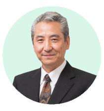 独立行政法人地域医療機能推進機構 中京病院 眼科主任部長 加賀 達志