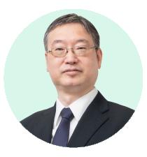 医療法人いさな会 中京眼科 副院長 渡邉 三訓